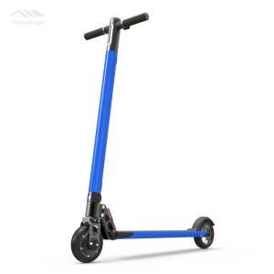 Updated 5inch e-scooter (Aluminum alloy version)